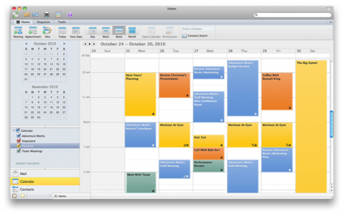 Things to avoid when creating meetings in your outlook for Microsoft outlook calendar templates
