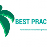 information technology vacation planning