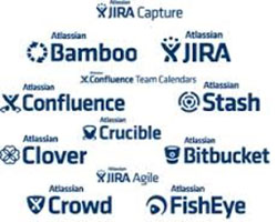Atlassian tools