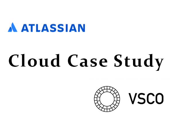 VSCO/Atlassian Case Study