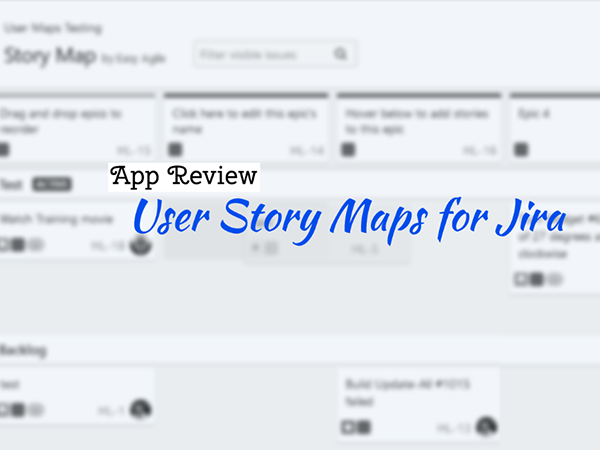 User Story Maps
